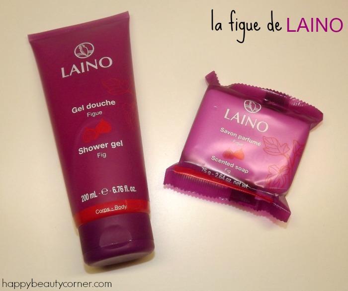 Cadeau de l'avent avec 1001Pharma & LAINO