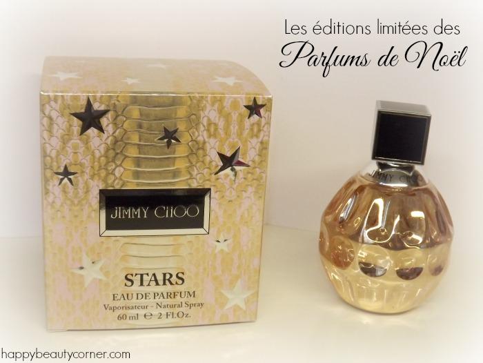 parfum de noel