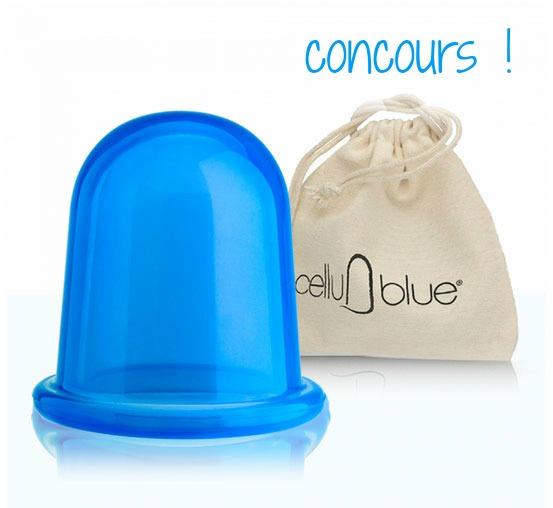Le Body Challenge CelluBlue  : Coup de pouce ! (concours clos)