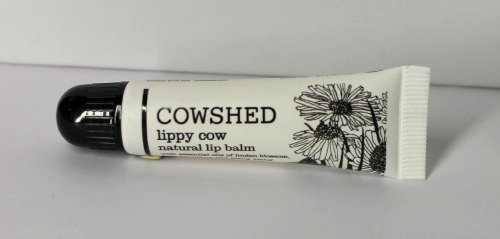 cowshed lippy cow
