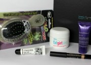 La Beauty Box de Look Fantastic !