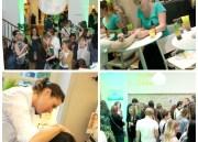 La Poulette Green Party (de folie) chez Au Féminin