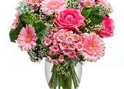 Un coup de pouce = 10 Bouquets à remporter !!