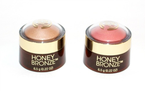 dome lumiere honey bronze