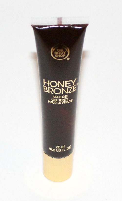 honey bronze the body shop