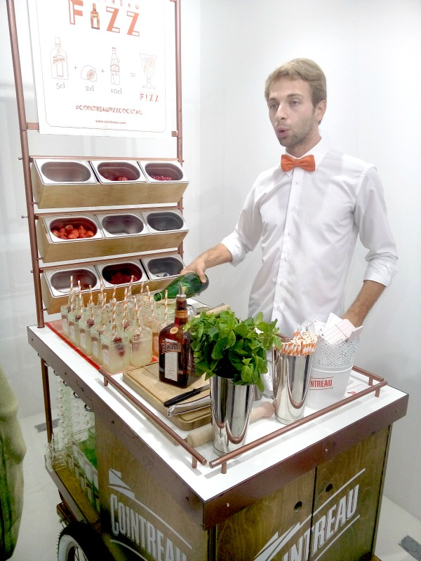 cointreau poulette party