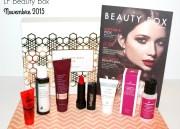 La Look Fantastic Beauty Box de Novembre (concours de l'Avent inside)