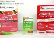 Forme et Détox avec Forte Pharma
