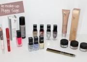 Le Make-up Peggy Sage : ça donne quoi ?