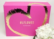 La Box de l'Amour avec la Look fantastic LFloves !