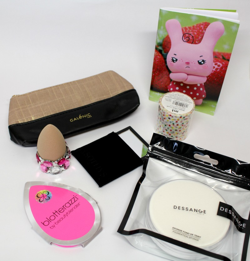 concours beautyblender
