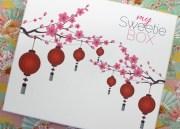 PMDL : L'énorme Sweetie Box de Mars 2016