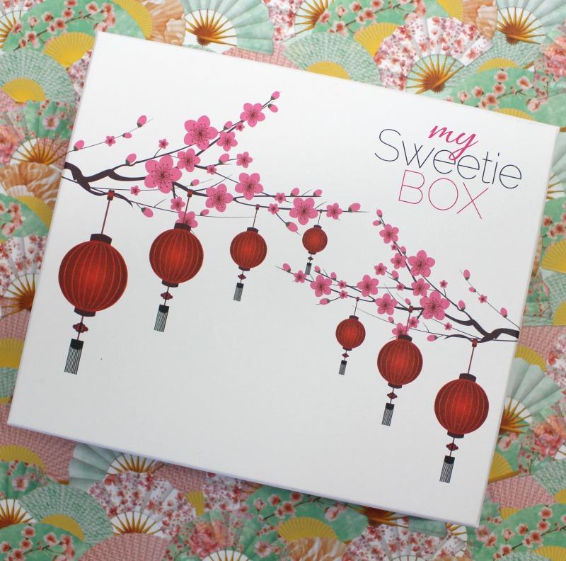 my sweetie box mars