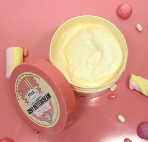 soap and glory buttercream