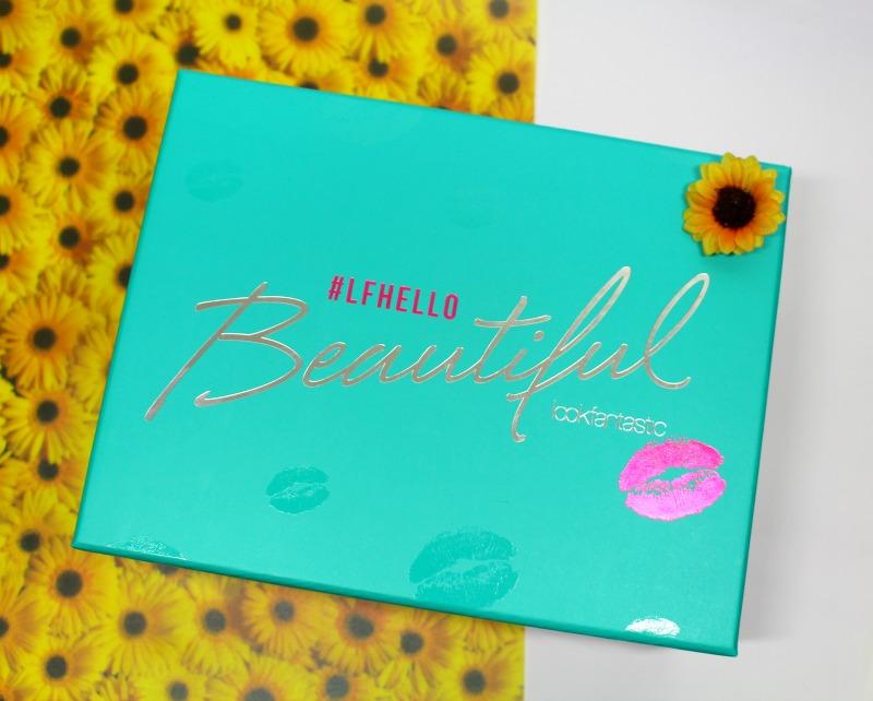lf beauty box mai