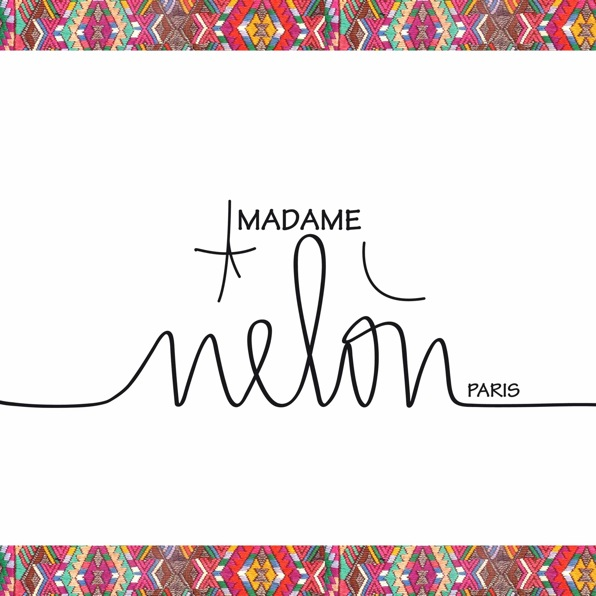 logo madame melon