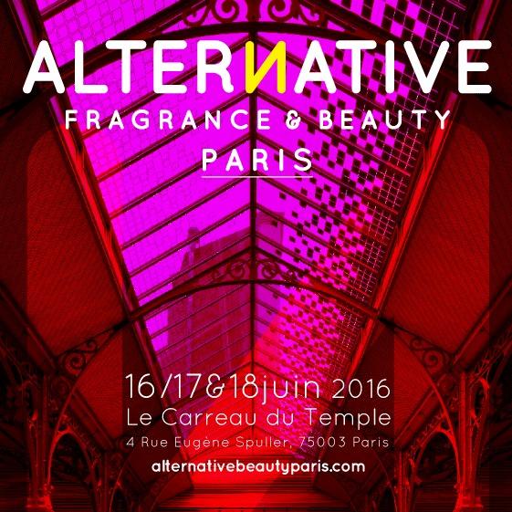 Focus sur Alternative Fragrance and Beauty (concours inside)