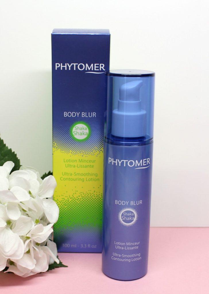 bofy blur phytomer