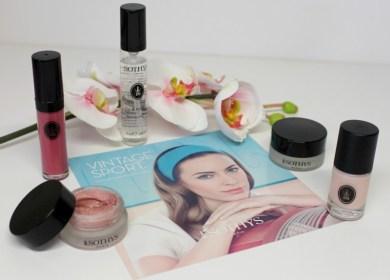 PMDL : Le make-up Vintage Sport de Sothys
