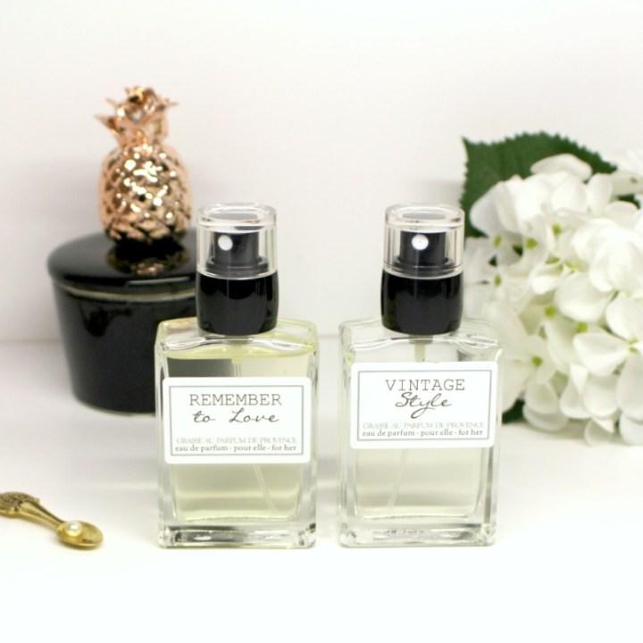 PMDL : Les Vapos de sac de Grasse au Parfum