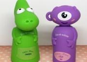 PMDL : Caboux Tchoux et ses parfums pour petits fous !
