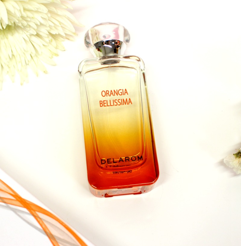 parfum orange