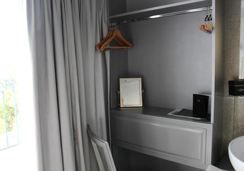 chambre hotel original