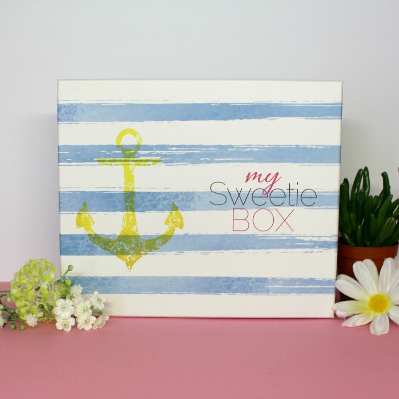 my swwetie box sunny side