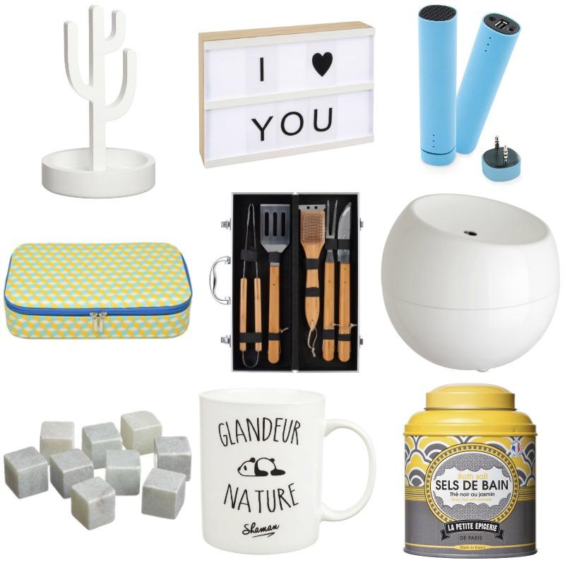 selection cadeaux noel pour toute la famille
