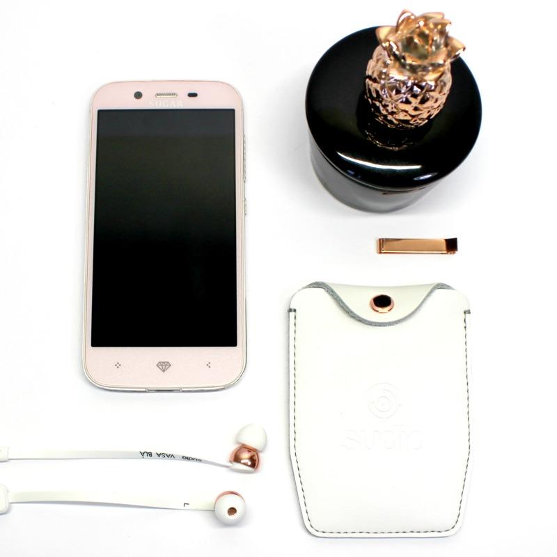 Écouteurs sans fil Sudio : design et tellement pratiques