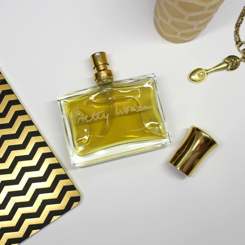 parfum-femme-puissant