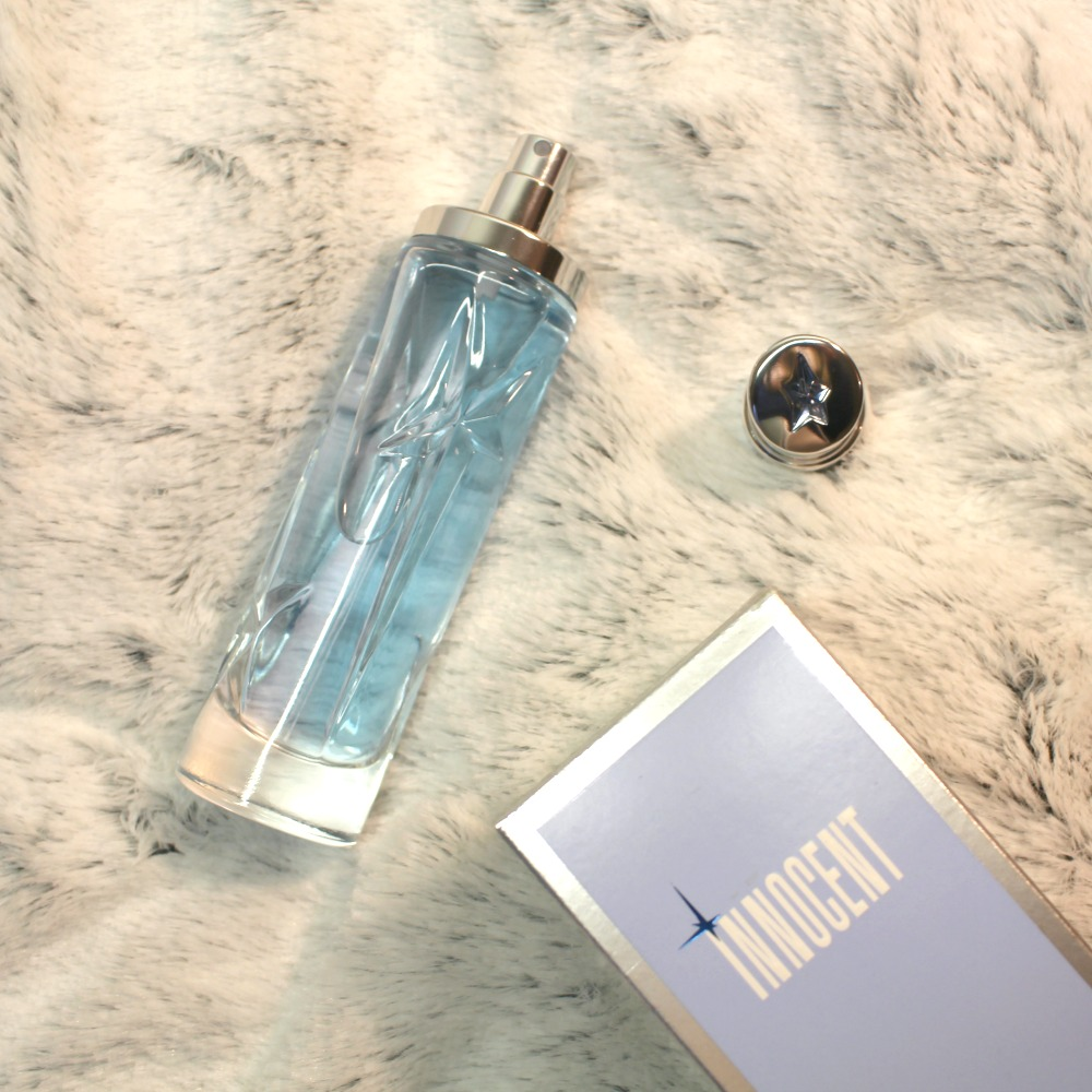 Mon Parfum Doudou de l'Hiver