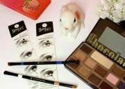 Skinfact et ses Pinceaux de Maquillage Double embouts !