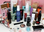 Concours de folie : Happy Beauty Birthday Box !!