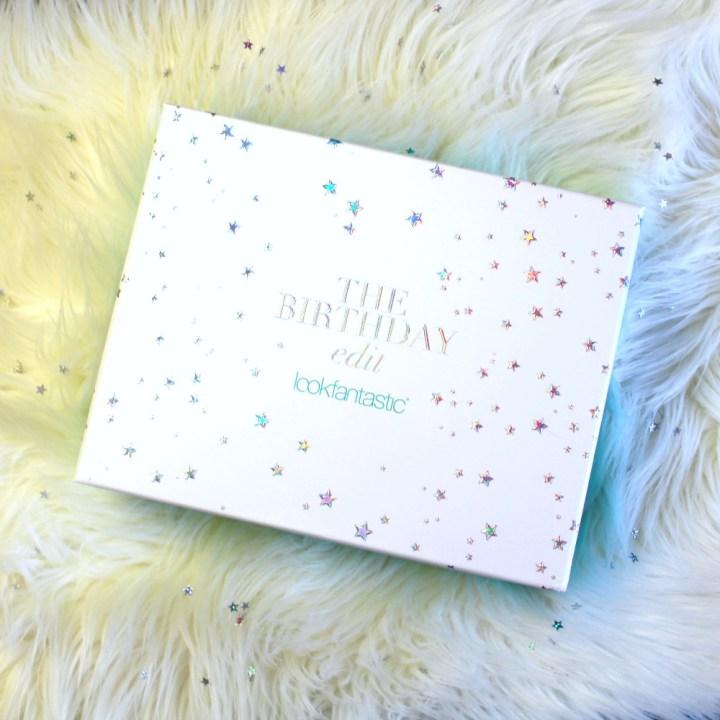 La (trop cool) Beauty Box de Septembre par Look Fantastic !