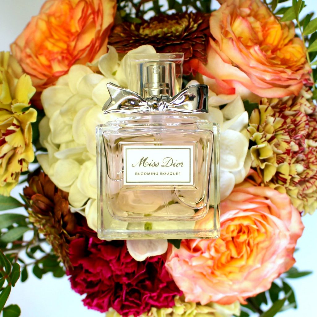 Parfum de Printemps : Miss Dior Blooming Bouquet