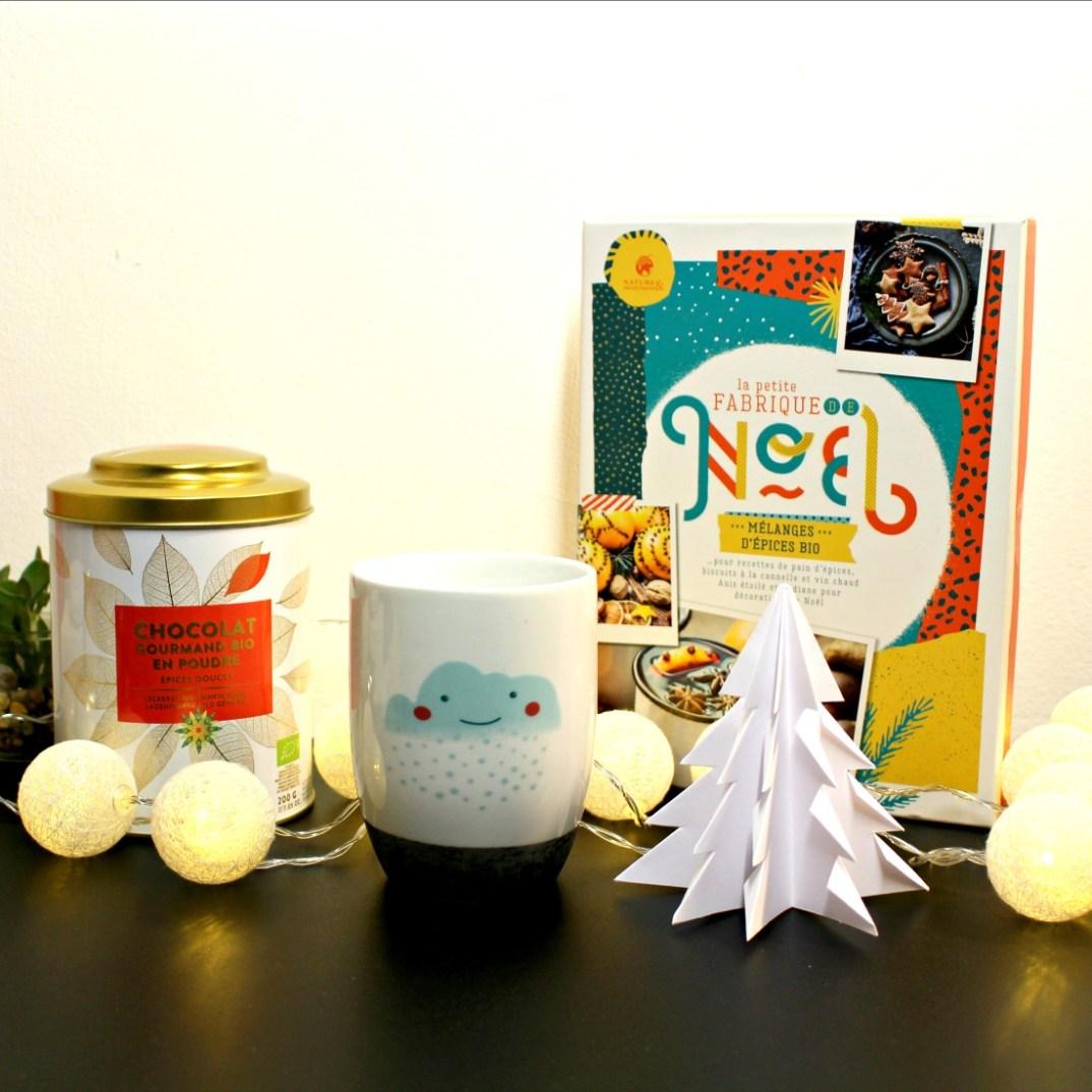 Recettes et Idées de DIY pour attendre Noël