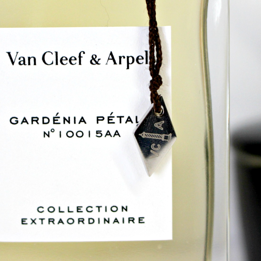 Collection Extraordinaire de Van Cleef & Arpels