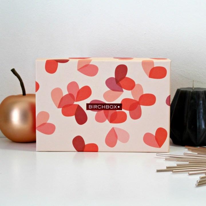 La Birchbox de l'Amour, ou pas ?