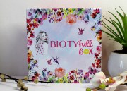 Biotyfull Box de Mars : l'Indispensable