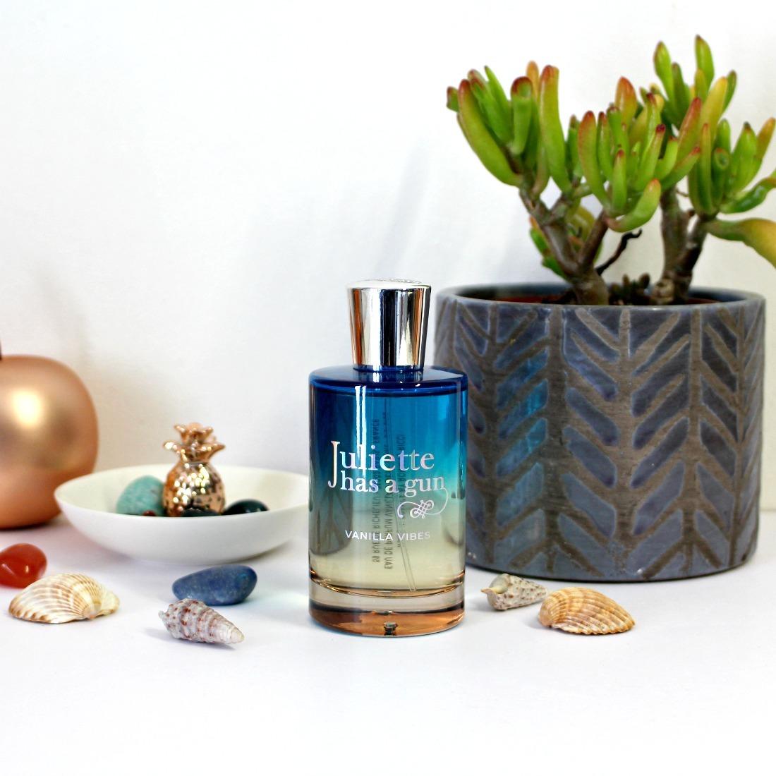 avis parfum vanilla vibes