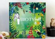 Routine Réparatrice Après Soleil avec Biotyfull box