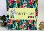 Contenu de la Biotyfull box de Septembre pour Sourire !