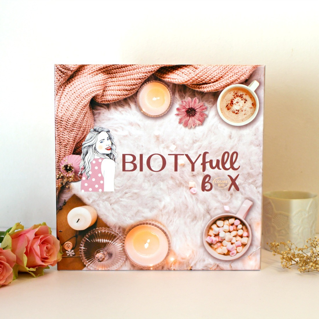 avis biotyfull box novembre 2019
