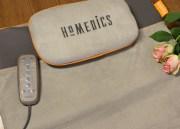 Mon avis sur le Tapis de Stretching Homedics