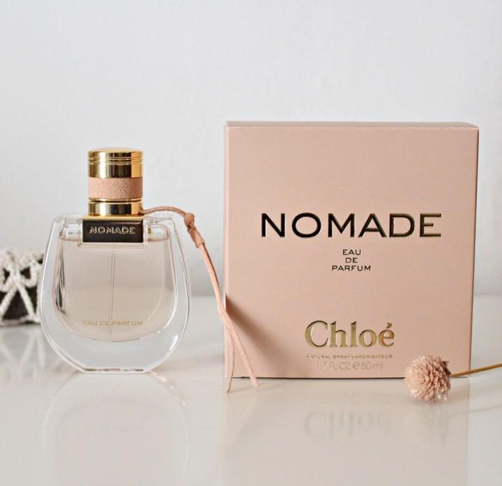 Nomade de Chloé : mon parfum coup de cœur (bon plan)