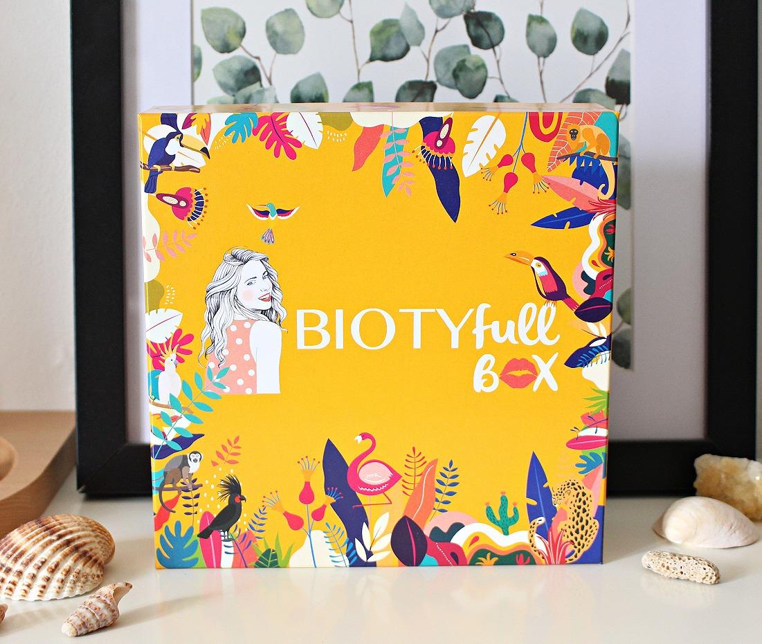 biotyfull box régénérante