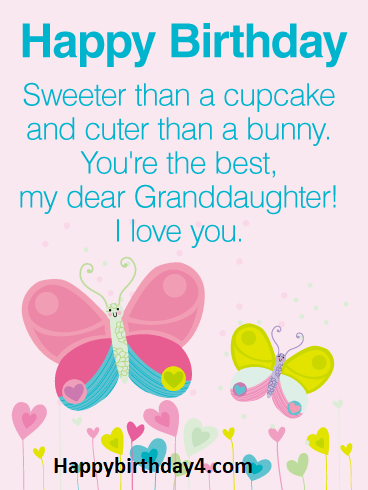 Best happy birthday greeting cards for friends brother girlfriend birthday granddaughter m4hsunfo