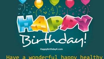 150 Happy Birthday Prayers For Myself