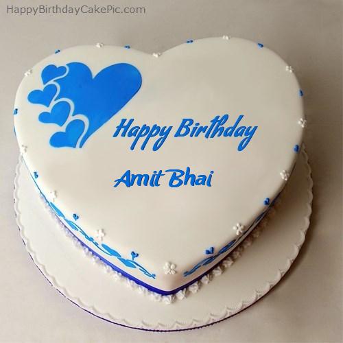 happy birthday cake for
